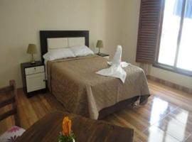 Qori Q'ente residencial, Tacna