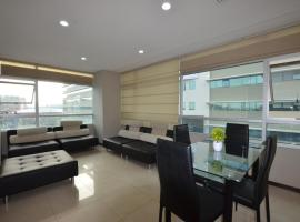 Suite Edificio Elite Building, Guayaquil