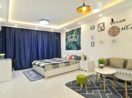 Shenyang J-home Apartment, Shenyang