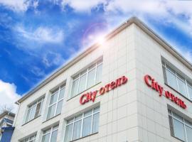 City Hotel, Smolensk