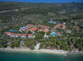 Acrotel Athena Pallas Village, Elia