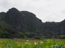 Linh Eco Homestay Ninh Binh, Ninh Binh