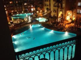 Folla Acqua Resort, El Ahmar