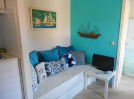 Arapakis apartment 2, 爱琴娜岛