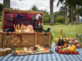 Summerfield Botanical Garden & Exclusive Resort, Matsapha