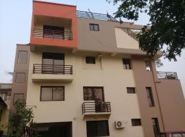 Heranya Serviced Apartment, Jawlakhel