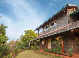 Retreat on Cloud 9 by Vista Rooms, Lonavala