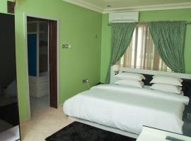 Milestone Hotel, Lagos