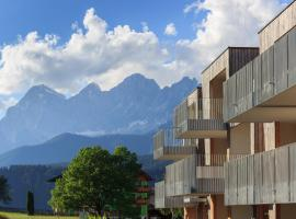 Alpenrock Appartements by Schladming-Appartements, Schladming