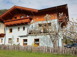 Gästehaus Sieder by Schladming-Appartements, Schladming