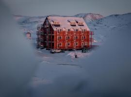 Hotel Avannaa, Ilulissat