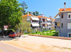 Lina Apartment, Chrysi Ammoudia
