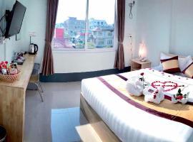 66 Avenue Inn, Mandalay