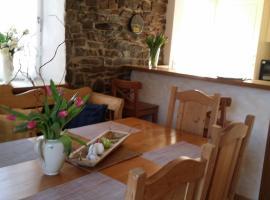 Kl. renoviertes gemütliches Bauernhaus