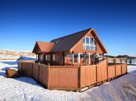 Norðurás Cottage, Stykkishólmur