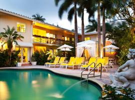 La Casa Hotel A North Beach Village Resort Hotel, Fort Lauderdale