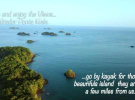 Lost Paradise, Boca Chica