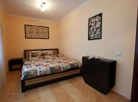 Babylon Apartments on Sagaidachnogo, Rivne