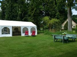 Camping de Luxe am See II