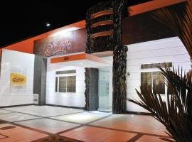 Hotel Casa Bellagio, Barrancabermeja