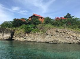 Ocean View Stay, Providencia
