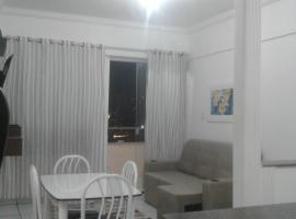 Apartamento AV CPA, Cuiabá