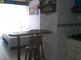 apartamento cristoforo, Cartagena de Indias