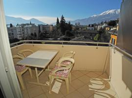 Monte Verita App 2021, Ascona