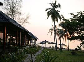 Arcadia Phu Quoc Resort, Duong Dong