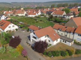 Appartements Leibold, Volkach