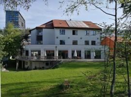 Zug Youth Hostel, Zug