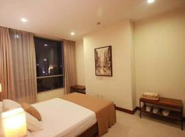 Shanghai Yishangxuan Service Apartment, Шанхай