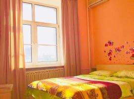 Mini-Hotel on 1-ya Tverskaya-Yamskaya, Moskou