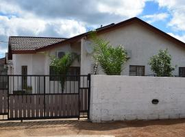Meryland Guest House, Francistown
