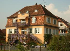 Villa Linke am Bodensee