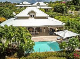 Villas Palm, Le Vauclin