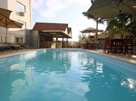 Hotel Kalunda, Sumbe