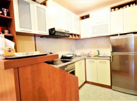 Apartment Mar, Budua