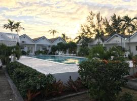 Bahamian Touch Rentals, 拿骚