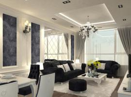 Leman Luxury 3 Bedroom Apartments, Ho Chi Minh