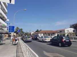 Flat 108 - Marina Larnaca Center, Larnaca