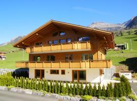 Chalet Rothenegg - GriwaRent AG, Grindelwald