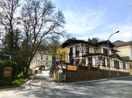 Schweizerhaus, Meißen