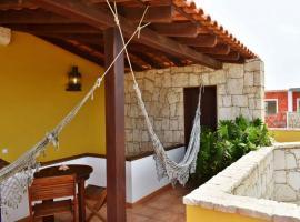 Guest House Orquidea, Sal Rei