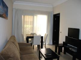 Apartment in the city center, Sharm El Sheikh