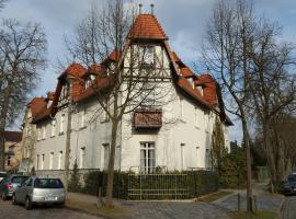 Ferienwohnung Babelsberg