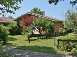 Residence ai Vigneti, 巴多利诺