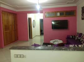 Appartement la belle vue, Ouled Hamdan