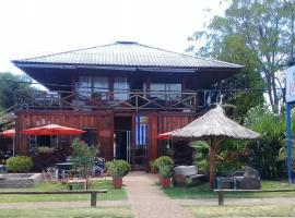 Hotel Village Termas de Dayman, Termas del Daymán
