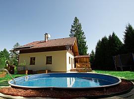 Stag house - Jelení dom, Smižany